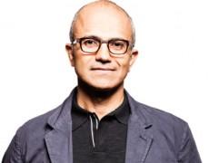 Microsoft's New CEO – Satya Nadella