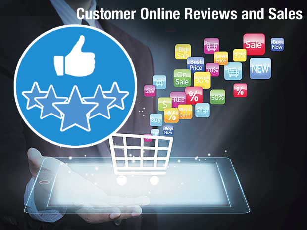 Impact of Online Product Reviews on Sales